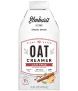 Elmhurst Oat Creamer Chai Spice