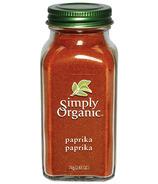 Simply Organic Paprika
