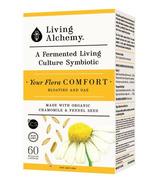 Living Alchemy Your Flora Comfort