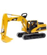 Bruder Toys CAT Excavator