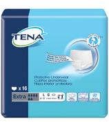 TENA Protective Underwear Extra Absorbency