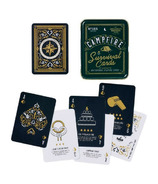 Gentlemen's Hardware Campfire Survival Cards