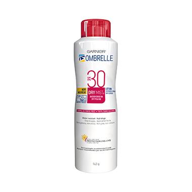 Ombrelle Dry Mist Sunscreen SPF 30