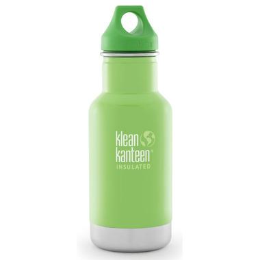 Klean Kanteen Kid Kanteen Vacuum Insulated Water Bottle Tree Frog
