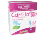 Produits naturels pour la dentition