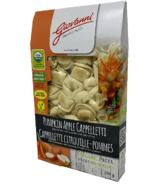 Giovanni Pasta Organic Pumpkin Apple Cappelletti Vegan