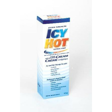 Icy Hot Cream