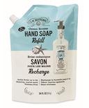 J.R Watkins Ocean Breeze Liquid Hand Soap Refill