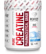 Perfect Sports Pure Creatine Powder