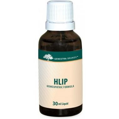 Genestra HLIP Hepaticol Drops