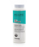 Acure Dry Shampoo Brunette to Dark Hair For All Hair Types