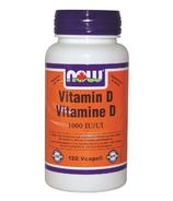 NOW Foods Vegetarian & Dry Vitamin D-2