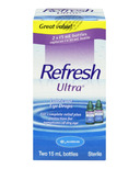 Refresh Ultra Lubricant Eye Drops