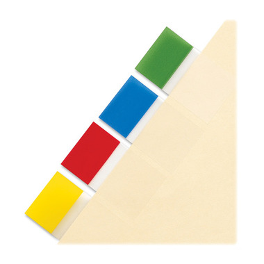Sparco Pop-up Removable Small 1/2 Inch Flag
