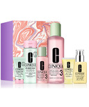 Clinique Great Skin Everywhere For Oily and Combination Skin