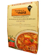 Kitchens Of India Potato & Pea Curry