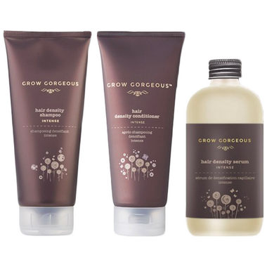 Grow Gorgeous The Intense Collection Bundle