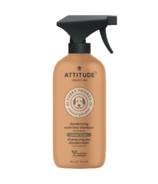 ATTITUDE Furry Friends - Shampooing sans eau désodorisant & Itch - Lavande
