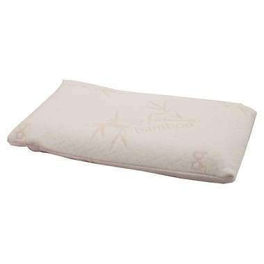 Baby Works Baby\'s 1st Pillow with Bamboo Pillow Case