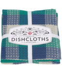 Now Designs Check Dishcloth Set