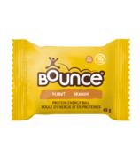 Bounce Protein Balls Peanut