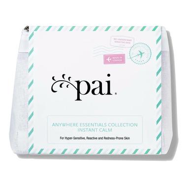 Pai Skincare Anywhere Essentials Instant Calm Travel Kit