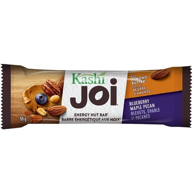 Kashi Joi Energy Bar Bluebrry Maple Pecan