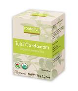 Rootalive Tusli Cardamom Tea