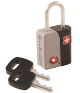 Maple Leaf Travel Sentry Travel Locks