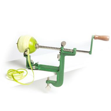 Apple Peeling Machine Clamp