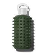 bkr Spiked Cash Little Opaque Army Green