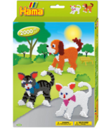 Hama Dogs & Cats Midi Hanging Box
