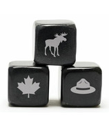 Teroforma Whisky Stones Beverage Cubes Canada