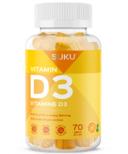 SUKU Vitamins Adult Vitamin D