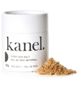 Kanel Spices Fiery Sea Salt