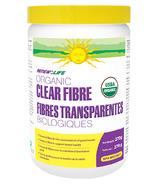Renew Life Organic Clear Fibre