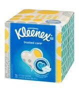 Kleenex Facial Tissue Upright