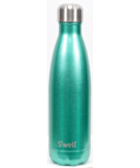 S'well Sweet Mint Stainless Steel Water Bottle Glitter Collection