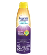 Coppertone Sunscreen Spray SPF 30