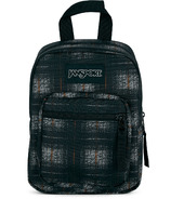 Jansport Big Break Lunch Bag Chucks Check