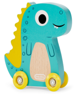 Little Tikes Wooden Critters Racer Dino