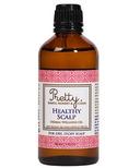 Pretty Healthy Scalp Botanical Wellness Oil
