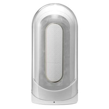 Tenga FLIP ZERO Electronic Vibrating Male Masturbator
