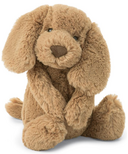 Jellycat Bashful Puppy Toffee
