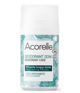 Acorelle Deodorant Roll-On Lotus Bergamot