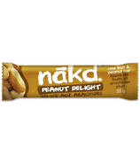 Eat Nakd Peanut Delight Raw Bar