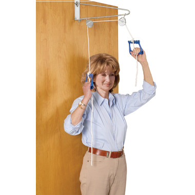 Drive Medical Overdoor Exercise Pulley