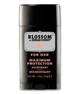 Herban Cowboy Natural for Her Blossom Deodorant