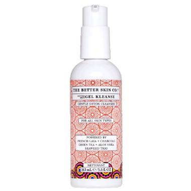 The Better Skin Co. Better Skin Gel Kleanse Gentle Detox Cleanser