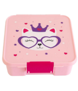 Little Lunch Box Co Bento Five Kitty